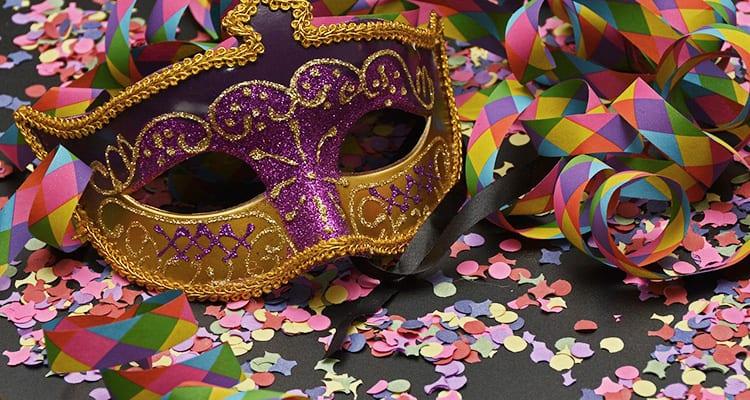 Carnaval é Feriado