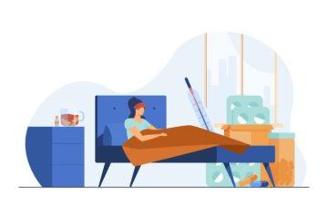 Auxílio-Doença Do Empregado Doméstico