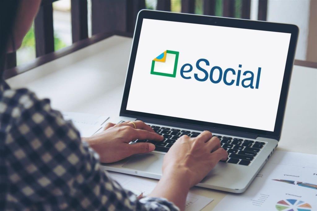 DAE eSocial