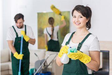 terceirização no emprego doméstico