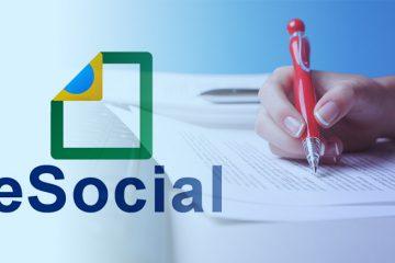 Novo Cronograma eSocial 2019