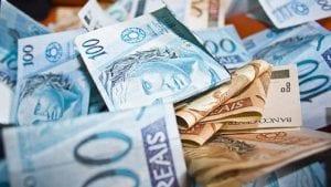 salário mínimo da empregada doméstica 2019 - notas de reais