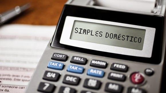 simples doméstico