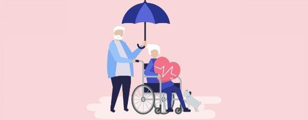 Turnos para cuidadores de idosos