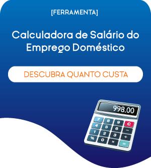 Calculadora de Salário do Emprego Doméstico