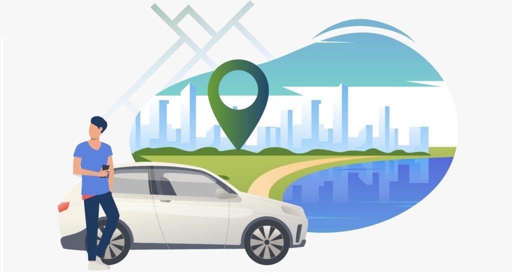 Aplicativo para controlar jornada de trabalho do motorista particular