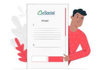 Tributos da Guia DAE do eSocial Doméstico