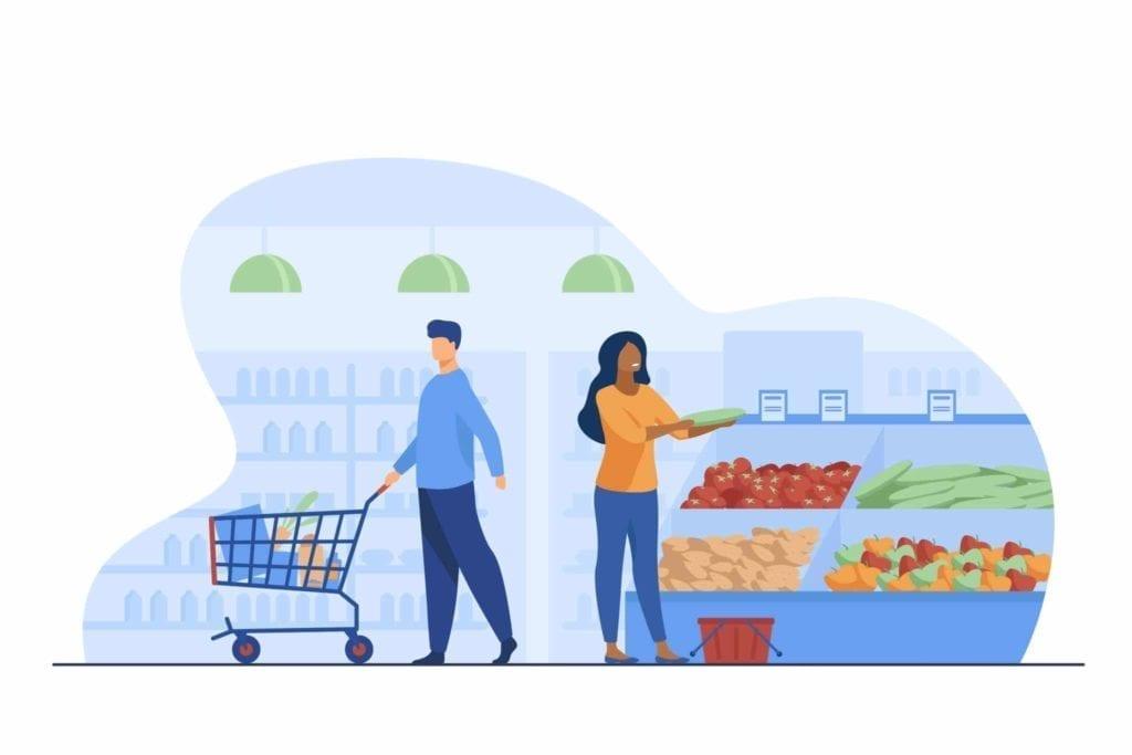 Vale-Alimentação Para Empregada Doméstica