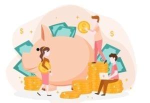 reajuste do salário mínimo da doméstica 2020