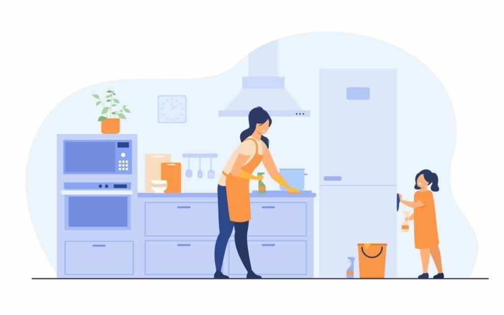 Ponto facultativo para domésticas