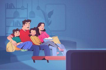 salario família 2020