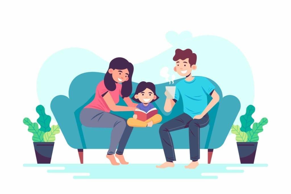 Quem recebe salário-família
