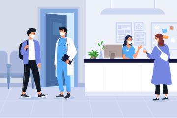 Atestado Médico de Empregada Doméstica
