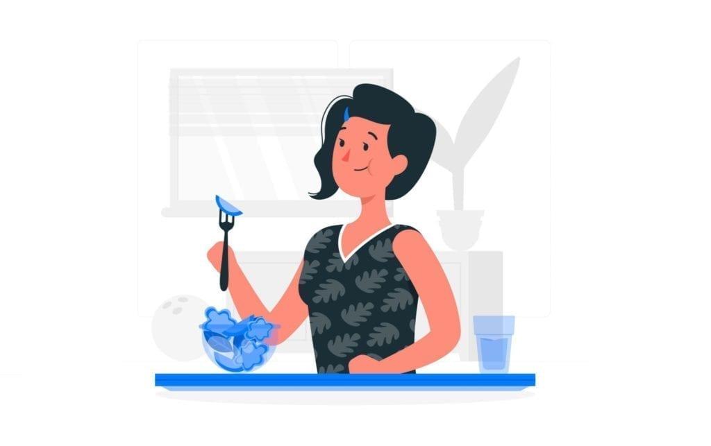 Descontar o Horário de Almoço da Empregada Doméstica