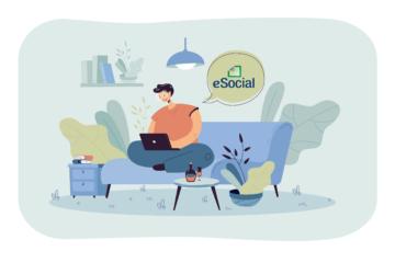 Regularizar a Guia do eSocial Doméstico em Atraso