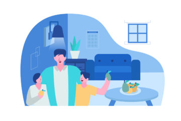 salário-família proporcional para a doméstica