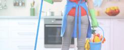 Entenda como funciona o abono pecuniário do empregado doméstico